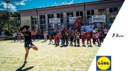 Европейски ден на спорта в училище 2017 - Изображение 1