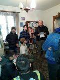 Седмица на четенето - 4 ден - ОУ Гео Милев - Пловдив