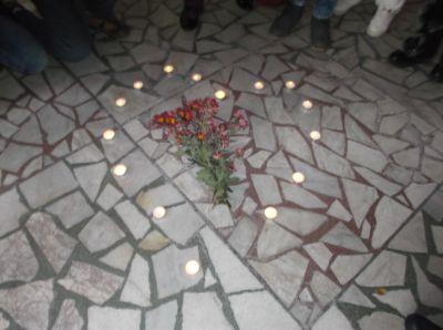 Световен ден за възпоменание на жертвите от пътнотранспортните произшествия - Изображение 1