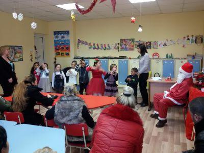 "Коледно тържество в ПГ ""Калинка"" - Изображение 2"
