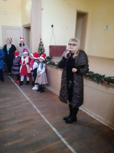 """Коледно тържество """"Коледни вълшебства"""" - Изображение 1"""