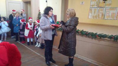 """Коледно тържество """"Коледни вълшебства"""" - Изображение 4"""