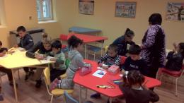 """Проект """"С грижа за всеки ученик"""" - Изображение 1"""