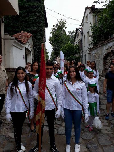 Празнично шествие за 24 май - Изображение 2