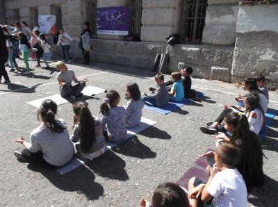 Европейски ден на спорта в училище - 28.09.2018 г. - Изображение 3