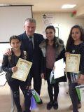 Наградени ученици - ОУ Гео Милев - Пловдив