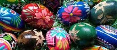 Великденска ваканция - Изображение 1
