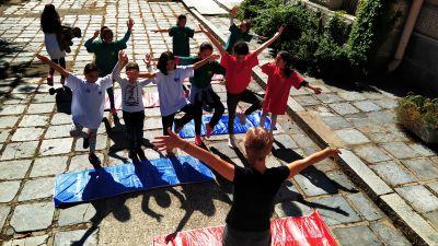 Европейски ден на спорта в училище - Изображение 1
