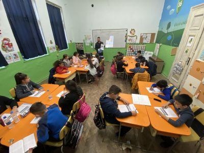 """Посещение на учители от ОУ """"Пенчо Славейков"""" по проект """"Иновации в действие"""" - Изображение 5"""