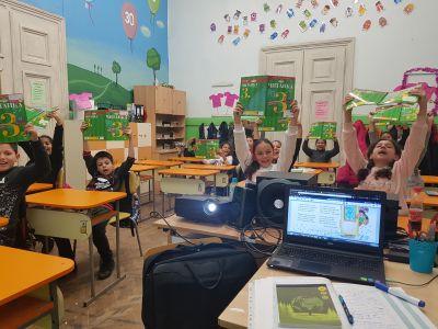 Седмица на четенето в трети клас - Изображение 4