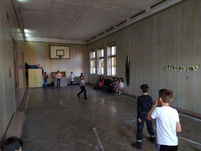 """Спортен турнир в ОУ """"Гео Милев"""" - Изображение 1"""