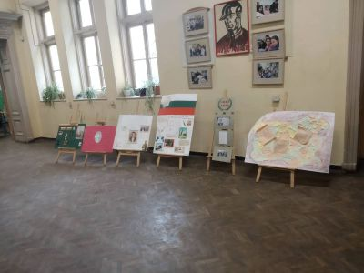 Честване на 147  годишнина от обесването на Васил Левски - Изображение 3