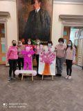 Деня на розовата фланелка - срещу тормоза и агресията в училище - ОУ Гео Милев - Пловдив