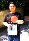 Училищен турнир откри клуба по тенис на маса, Шенджан Садъков стана първият шампион - ОУ Гео Милев - Пловдив