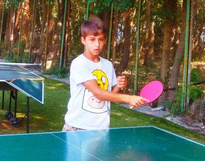 """Исаа стана вицешампион по тенис на маса на международния турнир """"Балканика"""" - Изображение 1"""