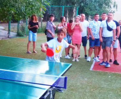 """Исаа стана вицешампион по тенис на маса на международния турнир """"Балканика"""" - Изображение 2"""