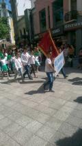 Нашето участие на 24 май - ОУ Гео Милев - Пловдив