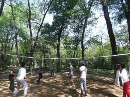 Спортен празник в парк Лаута - Изображение 1