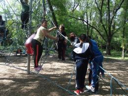 Спортен празник в парк Лаута - Изображение 2