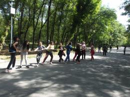 Спортен празник в парк Лаута - Изображение 3