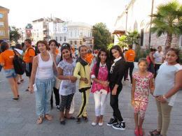 Flashmob MOVEWEEK 2015 - ОУ Гео Милев - Пловдив