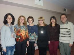 Годишно обучение  - ОУ Гео Милев - Пловдив
