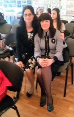 Церемония Учител на година 2016г. - 1 - ОУ Гео Милев - Пловдив