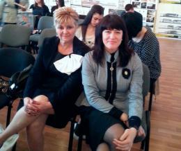 Церемония Учител на година 2016г. - 3 - ОУ Гео Милев - Пловдив