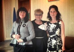 Церемония Учител на година 2016г. - 4 - ОУ Гео Милев - Пловдив