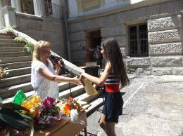 Край на учебната година - ОУ Гео Милев - Пловдив