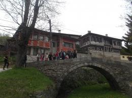 Екскурзия до Копривщица- 12.05.17г. - ОУ Гео Милев - Пловдив