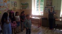 Край на учебната година за ПГ - ОУ Гео Милев - Пловдив