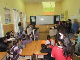 Начален курс - ОУ Гео Милев - Пловдив
