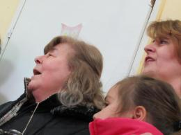 Патриотично настроение се носи в сърцата на ученици и учители - ОУ Гео Милев - Пловдив