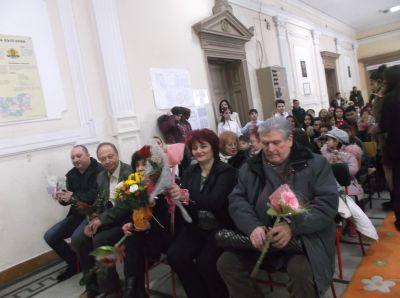 3-ти март - ОУ Гео Милев - Пловдив