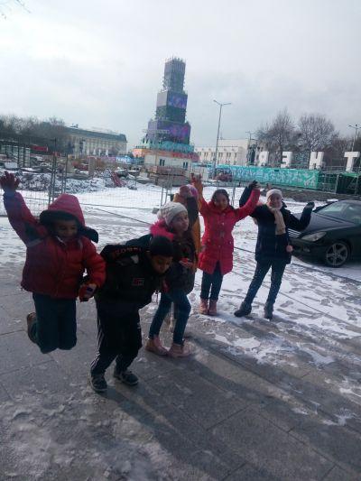 Пловдив 2019 - ОУ Гео Милев - Пловдив